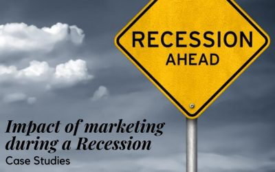Case Study: Impact of Marketing during a recession
