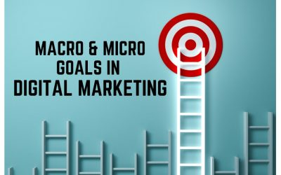 Importance of Macro and Micro Goals in Digital Marketing