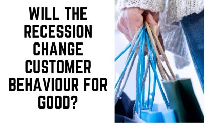 Consumer Behavior Post Covid19 Recession and how businesses can overcome
