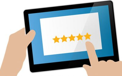 Importance of online reviews for a business and tips to build them