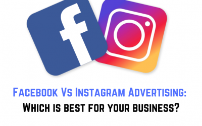 Facebook Ads vs Instagram Ads – Which is best for your business?