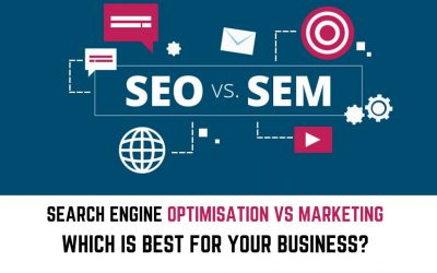 SEO Vs SEM: What is right for your business?