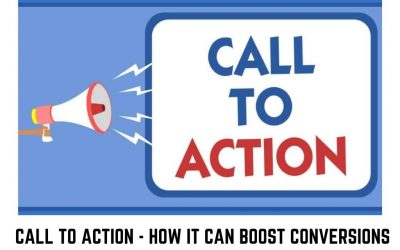 How to Boost Conversions with a Smart Call to Action